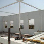 کمپ پیش ساخته پانلی