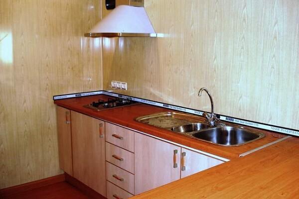 کانکس آبدارخانه و آشپزخانه 10