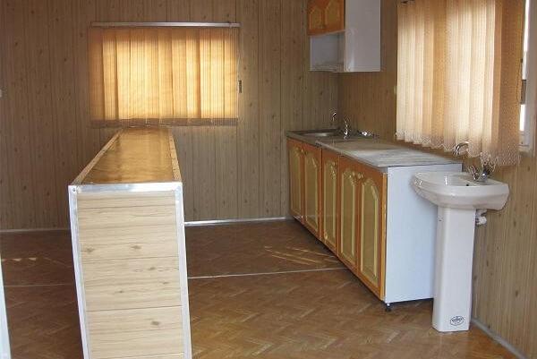 کانکس آبدارخانه و آشپزخانه14