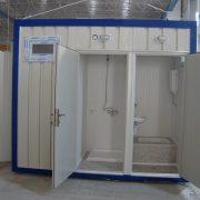کانکس حمام 31